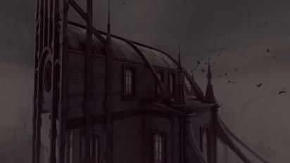 Pathologic - Vignette 1: The Cathedral