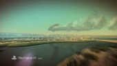 Megaton Rainfall - Launch Trailer | PS4
