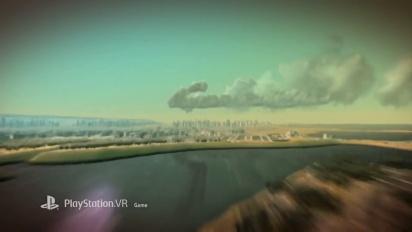 Megaton Rainfall - Launch Trailer   PS4