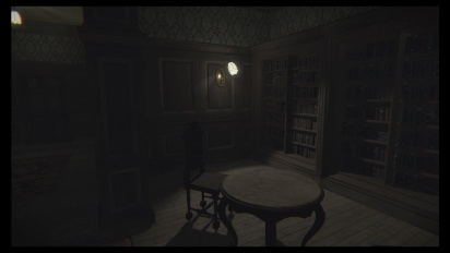 Layers of Fear: Legacy - Switch Gameplay