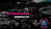 Mothergunship - Livestream Replay
