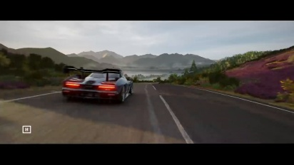 Forza Horizon 4 - Features Trailer