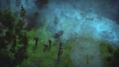 Pathfinder: Kingmaker - Launch Trailer