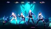 Just Dance 2021 - K/DA: DRUM GO DUM ft. Aluna, Wolftyla, Bekuh BOOM