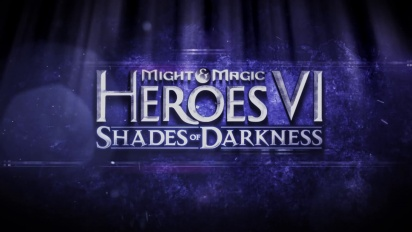 Might & Magic: Heroes VI - Dev Diary: Shades of Darkness