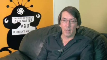 Spore - Will Wright Science Interview