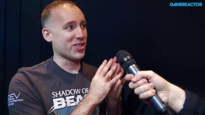 Shadow of the Beast - Matt Birch Interview