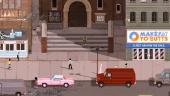 Beat Cop - Gameplay Trailer