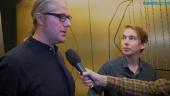Wolfenstein II: The New Colossus - Machine Games Post-Launch Interview