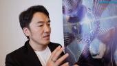 Soul Calibur VI - Motohiro Okubo Interview