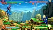 Dragon Ball FighterZ - Local Versus Gameplay