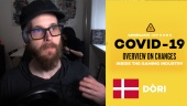 Coping with the Coronavirus Outbreak: Dóri's Out of Office Update