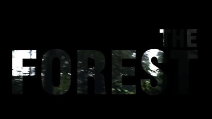 The Forest - Trailer