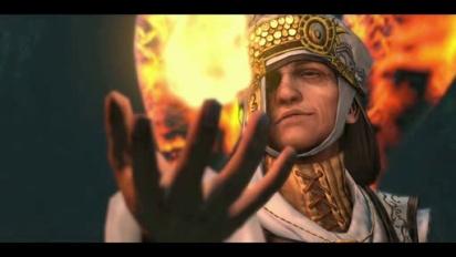The Last Remnant - Soulbound Trailer