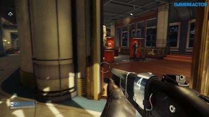 Prey - Exclusive Gameplay - Talos 1 Lobby (PC) - Clip 1