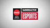 Coca-Cola Zero Sugar and Gamereactor's Weekly Esports Round-up S02E28