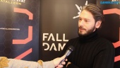 Batalj - Markus Nyström Interview