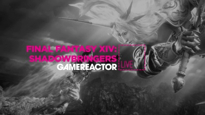 Final Fantasy XIV: Shadowbringers - Livestream Replay