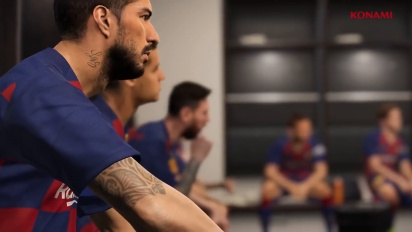 eFootball PES 2020 - Master League Remastered Trailer