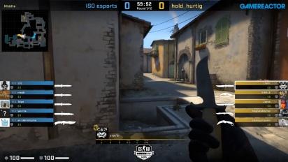 OMEN by HP Liga - Div 2 Round 2 - ISO Sports vs hold_hurtig - Inferno.