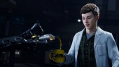 Spider-Man: Miles Morales - Spider-Man Remastered PS5 Trailer