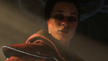 Diablo IV - Rogue Announce Trailer