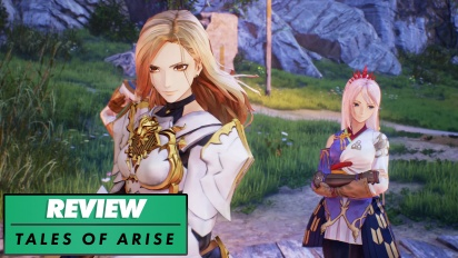 Tales of Arise - Video Review
