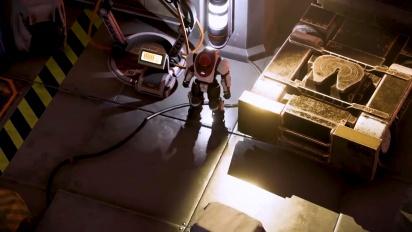 Encased - Launch Trailer