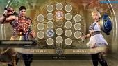 Soul Calibur VI - Gameplay