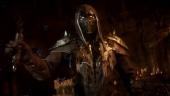 Mortal Kombat 11 - Official Noob Saibot Reveal Trailer