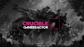 Crucible - Livestream Replay