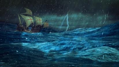 Expeditions: Conquistador - Launch Trailer