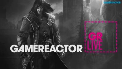 Castlevania: Lords of Shadow 2 - Livestream Highlights