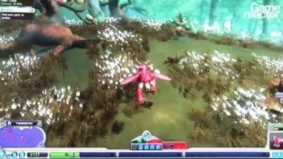 E3 Spore presentation part 1 of 4