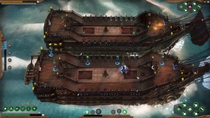 Abandon Ship - Combat trailer