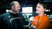 Xbox One X - Aaron Greenberg Interview