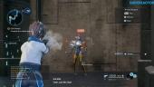 Sword Art Online: Fatal Bullet - Gameplay