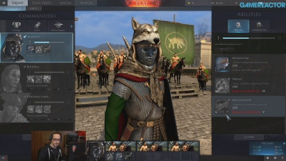 Total War: Arena - Livestream Replay