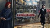 Hearts of Iron IV - La Resistance Expansion Announcement