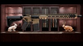 Hunting Simulator 2 - Equipment Trailer