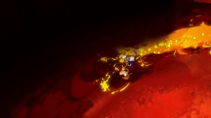 Rayman Origins - Dragon Trailer