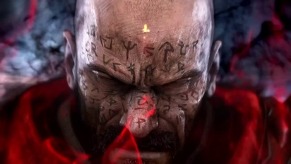 Lords of the Fallen - Sins Trailer