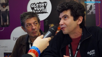 2Dark - Frederick Raynal & Thierry Platon Interview