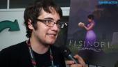 Elsinore - Connor Fallon Interview