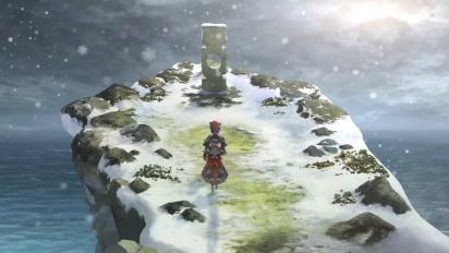 I am Setsuna - Something Old, Something New Accolades Trailer