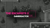 Livestream Replay - The Escapists 2