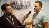 Railway Empire - Guido Neumann Interview