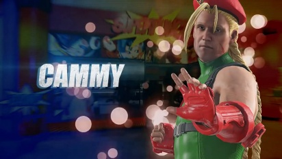 Dead Rising 4 - Street Fighters come to Capcom Heroes Trailer