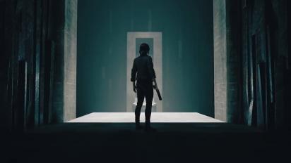 Control - Announcement Trailer E3 2018