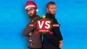 GRTV's Xmas Calendar - December 2
